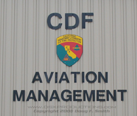 Cal Fire Aviation Management Unit
